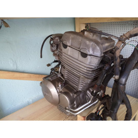 Motor Completo CBX 250 Twister